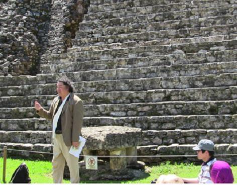 特別寄稿:マヤの預言、2012年12月21日の意味を 知ってほしい