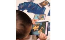 エンジェル・セラピスト®夫婦のスピリチュアル子育て PART.48~エンジェルカード好きの赤ちゃん(寛子編)