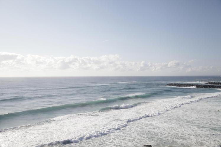 Quality of Life:がんばりすぎないシンプルライフ~オーストラリアの美容事情①<br>スプレータンニング