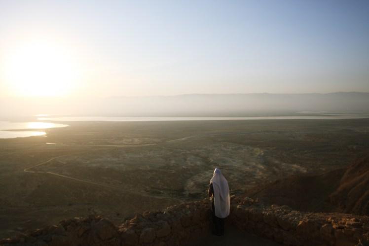 古今東西 暦で巡る世界聖地 お祈りの旅 Vol.1~Judea~
