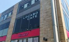 インパクト大!!なCMで話題を集める<br>ライザップが監修のカフェがオープン!