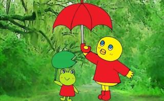 しんどい梅雨の体調不良に注意!<br>~『湿邪』に負けない身体作り~