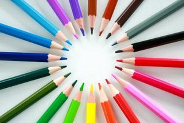 ラッキーカラーは変化する~好きな色・気になる色は、今の自分にとって必要なもの~