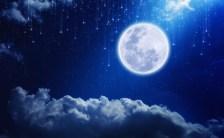 蒼月紫野の「満月のお願い事」vol.11 〜「 2015/11/26 07:44 双子座の満月」