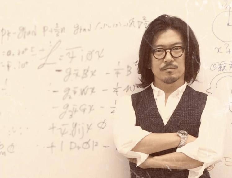 コラム「幸せにでもなってみるか」Part.11〜恋愛相対性理論~ガクト(気功家・ヒーラー)