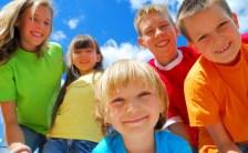 感情美人への道Vol.30  〜「ほめる」より子供に自信をつけさせる方法〜 <br>Ultraistic Behavior Helps to Improve Kids' Self-Esteem