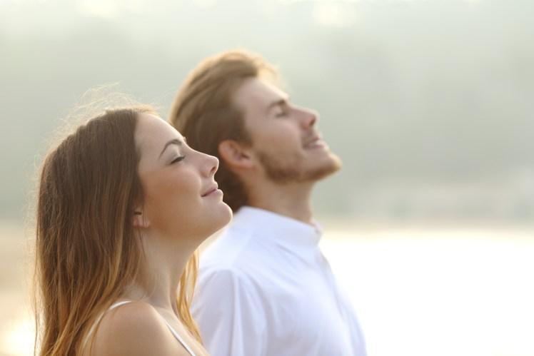 ストレスに負けない!  心と身体・メンタルバランスを整えて『Happy感』を満たす