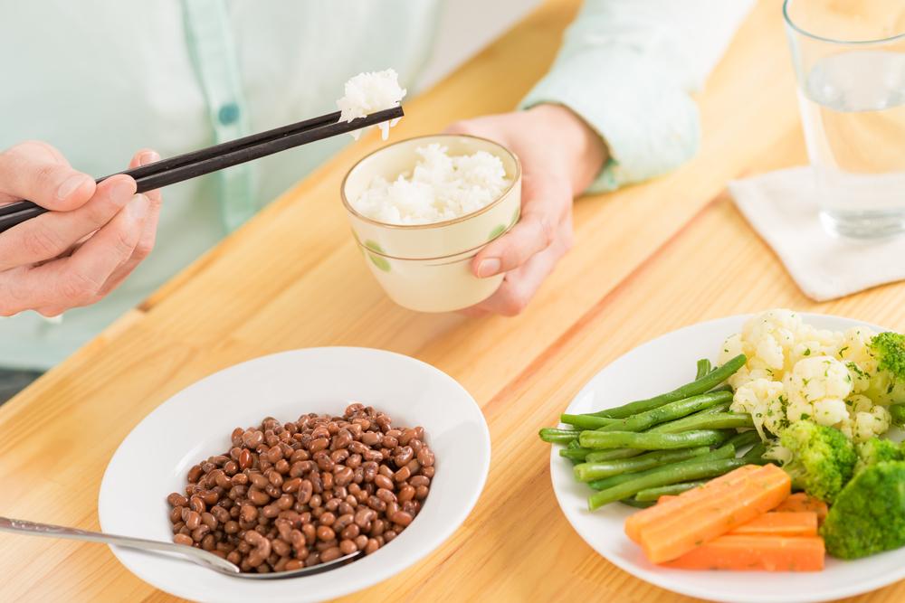 え!? お米を食べ続けると有害物質を体に取り込むの? ~テトックスの必要性~