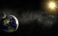 月と太陽の生き方 二つのポイントが合わさる魚座新月・日食