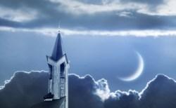 「2016/11/29 21:18 射手座の新月」<br>〜蒼月紫野の「新月のお願い事」vol.35