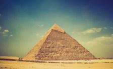 「ピラミッドに秘められた古代の叡智によって、自らを変容させる」〜古代エジプトの叡智 その1〜