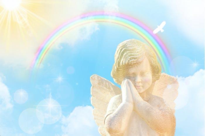 大天使ウリエルの導きと<br>メタトロンの導きは違うの?
