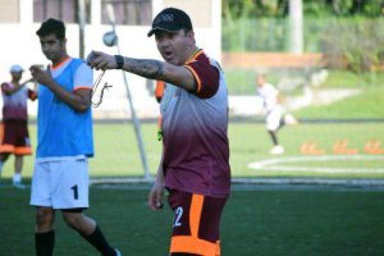 Julio César Baldivieso Carabobo FC