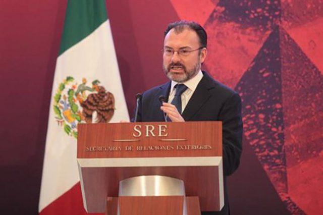 México Venezuela OEA