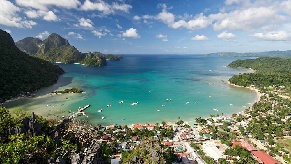 Post about how to go to El Nido