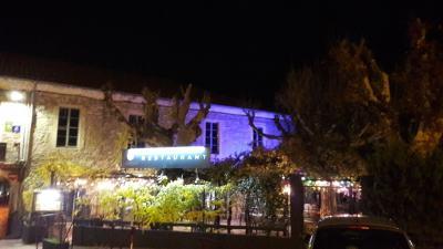Le restaurant de nuit El gusanillo concept
