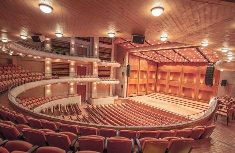 Teatro Mayor Colombia