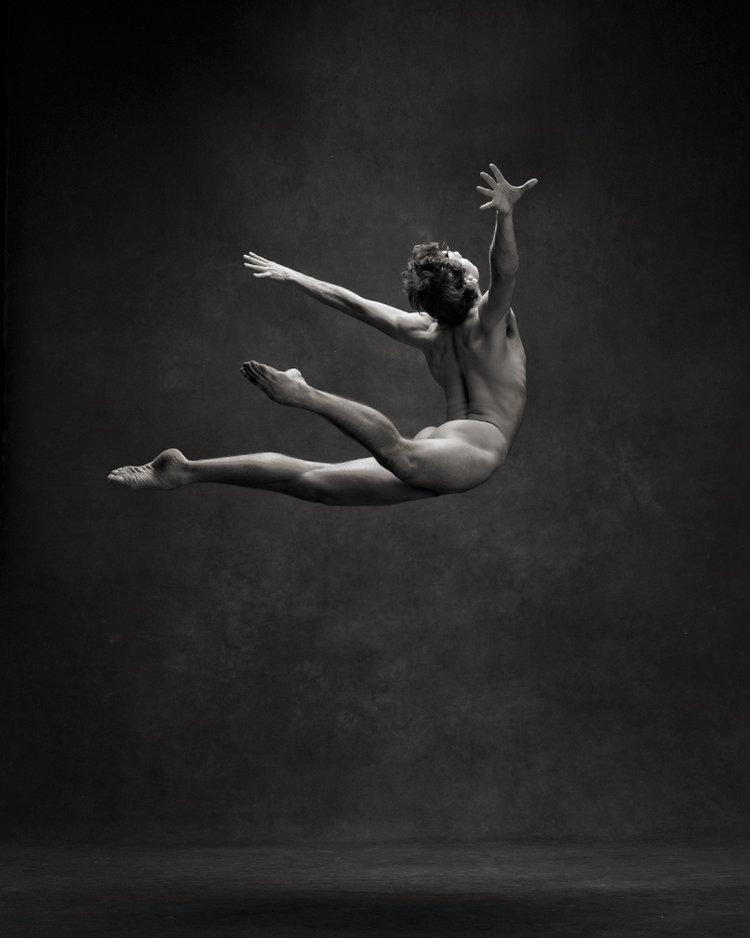 Sebastian Vinet, Soloist, Ballet de Santiago