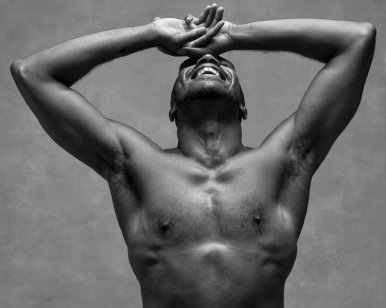 Michael Jackson Jr, Alvin Ailey American Dance Theater