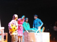 Adios a todos Festival de Jovenes Directores del Trasnocho