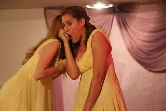 La boda de mi mejor amiga Microteatro Venezuela Decima Temporada (1)