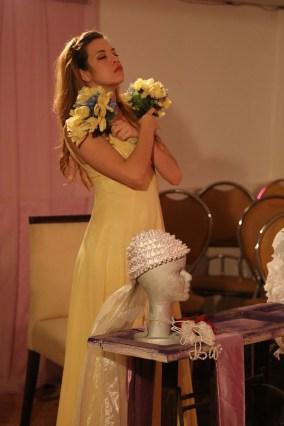 La boda de mi mejor amiga Microteatro Venezuela Decima Temporada (5)