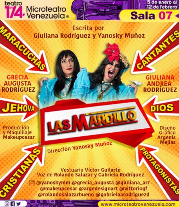 Las Mardillo
