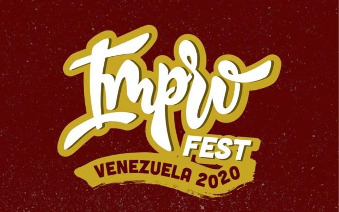 Nueva edición del ImproFest Venezuela 2020