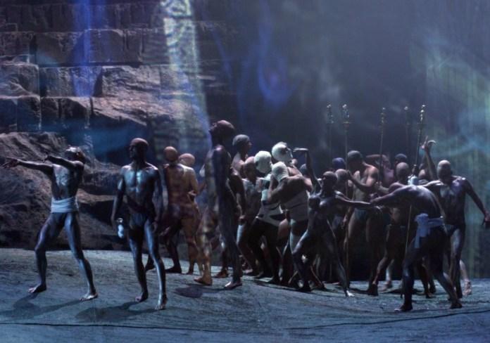 Óperas del Teatro Real en América Latina con acceso gratuito