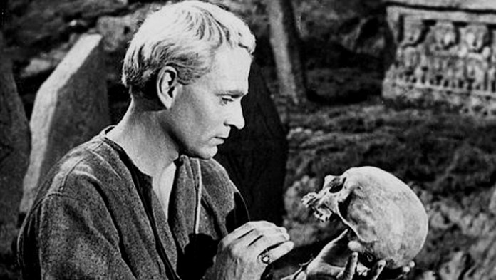 frases memorables del teatro, Hamlet