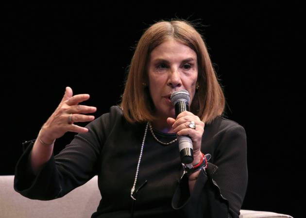 Sabina Berman mujeres dramaturgas