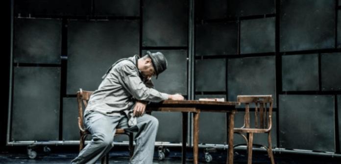 Luces de Bohemia, adaptación y dirección Carlos Martín