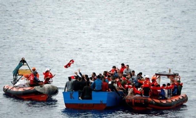 العثور على جثث 7 مصريين قتلوا في محاولة هجرة غير شرعية قبالة سواحل البحر المتوسط