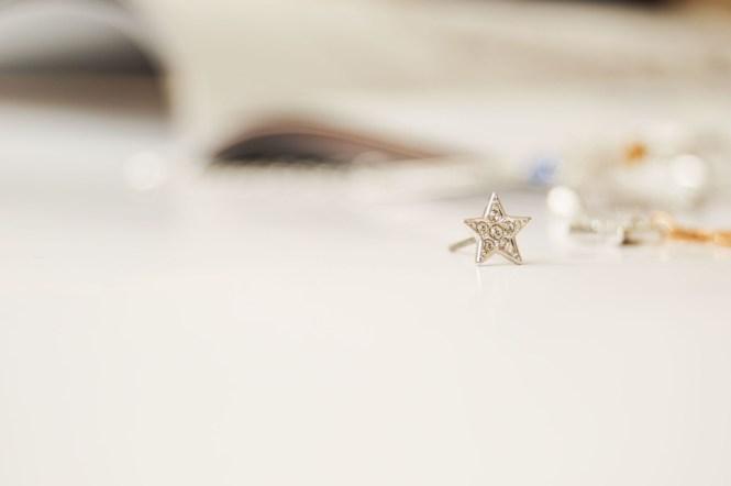 Timeless jewellery from Swarovski Miranda Kerr range