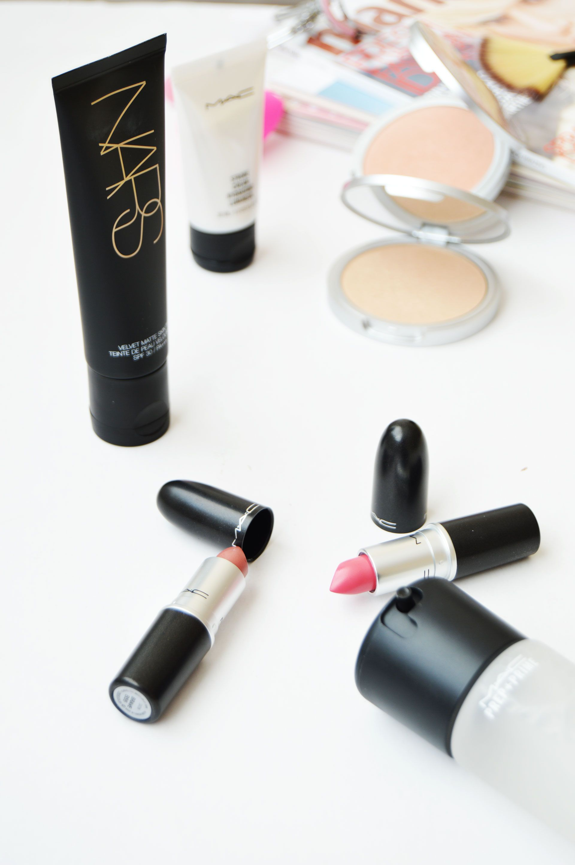 5 Summer Makeup Must Haves - 5 Summer Beauty Must Haves