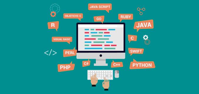 linguagem de programação - As melhores linguagens de programação para iniciantes: Descubra tudo sobre quais são!