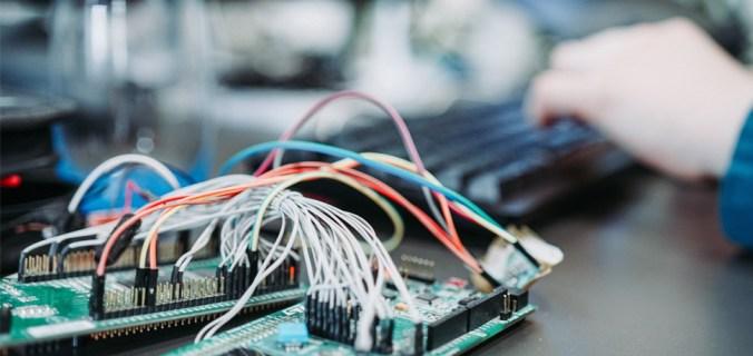 eletronica aplicada a informatica capa - Curso de Arduíno, IoT e Eletrônica com turmas abertas