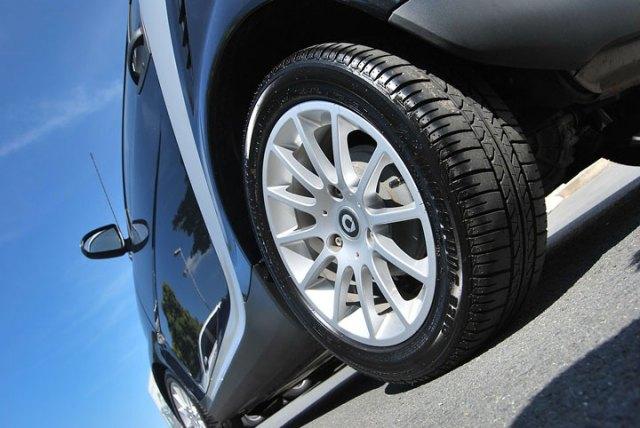 pneu voiture écolo