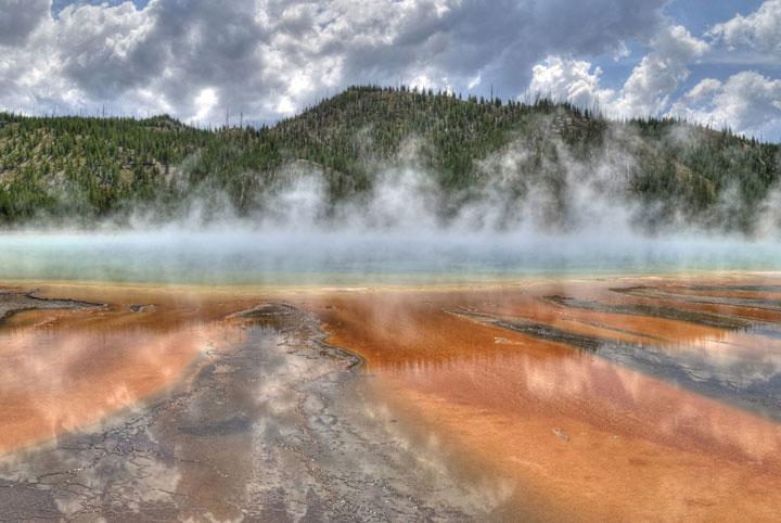 L'énergie géothermique en tant qu'énergie alternative