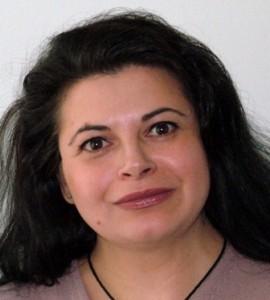 Psihoterapeut Dana Dumitrache
