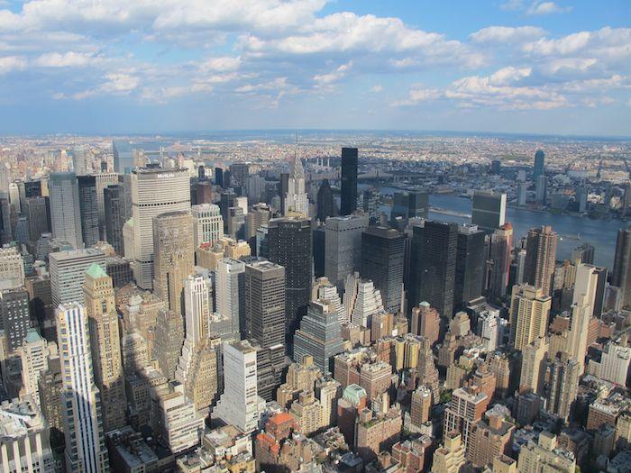 De ce iubesc New York-ul