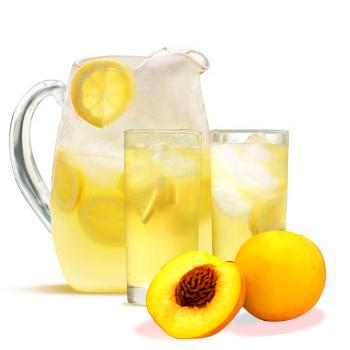 limonada cu piersici