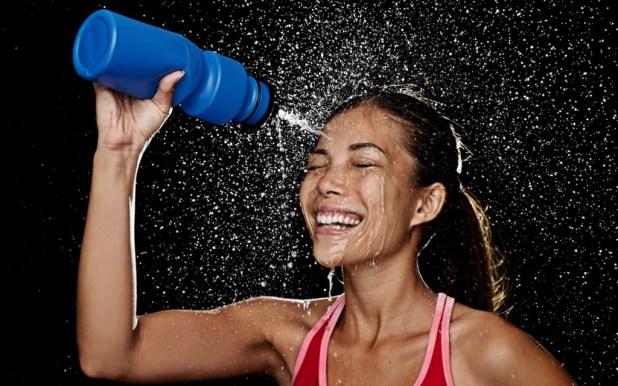 Te hidratezi aşa cum trebuie? - www.elacraciun.ro