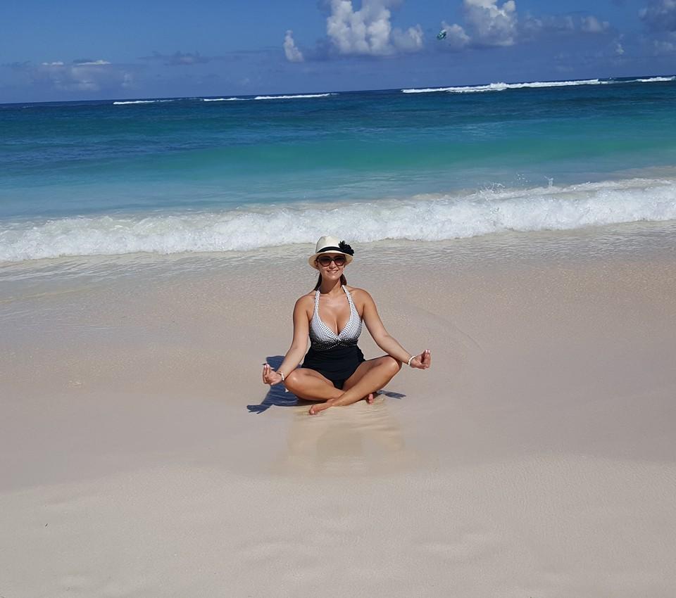 Prima vacanţă de iarnă într-o ţară caldă: cugetări din Punta Cana :)
