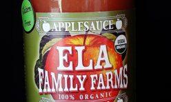 Just Jonathan Apple Sauce