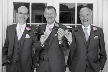 Frensham Pond wedding002
