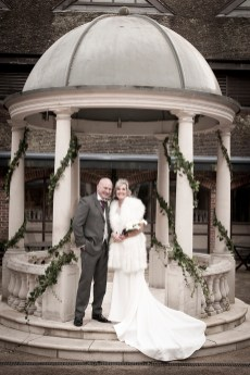 Denbies winter wedding011