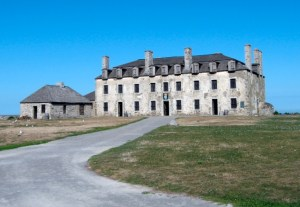 French Castle Fort Niagara The Loyalist Trilogy Elaine Cougler Historical Fiction