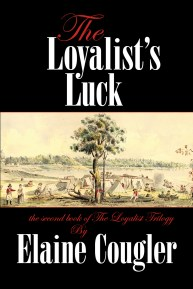 Second in The Loyalist Trilogy