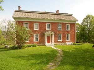 Nicholas Herkimer home, Little Falls, New York